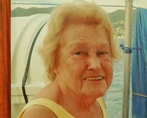Margaret Porkka