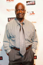 Actor Joseph Marcell was born ion St. Lucia.