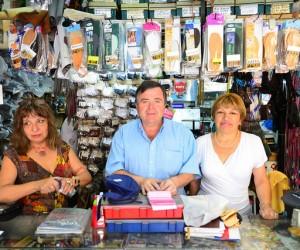 chile entreprenuers
