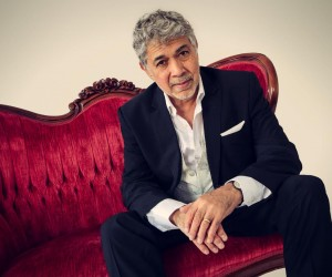 Monty Alexander's Brooklyn performance will come just days before he releases his new album.