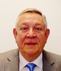 New Liat CEO David Evans