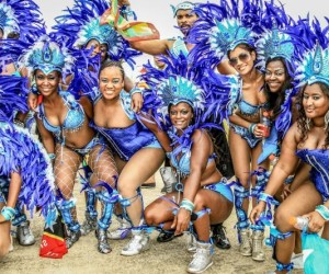 Houston Caribbean Festival 2013-BAND-OF-THE-YEAR