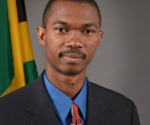 Minister Arnaldo Brown