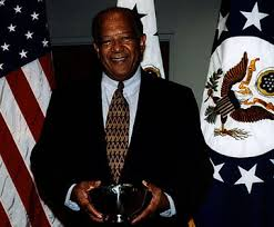 Former Ambassador Terence A. Todman