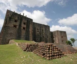 Citadelle in Cap-Haitien Haiti-newsamericasnow