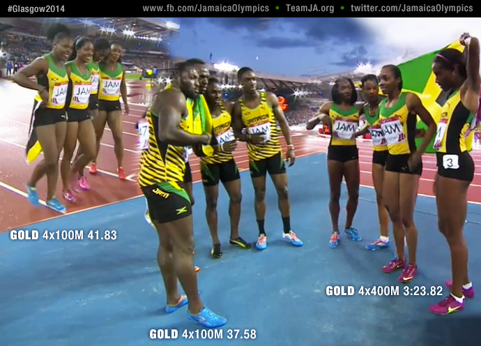 jamaicans-win-at-Commonwealth Games