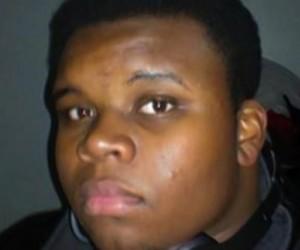 Ferguson Police victim Michael Brown