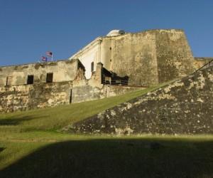puerto-rico-Castillo de San Cristóbal-newsamericas