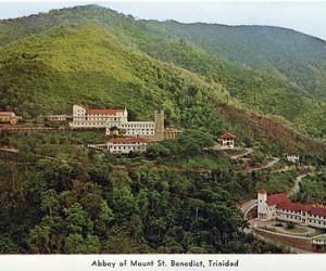 trinidad-mount st benedict