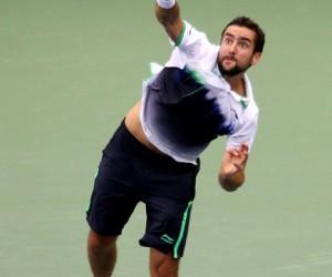 U.S. Open 2014 men's final winner Marin Cilic played his best game yet. (Hayden Roger Celestin image/NAN)