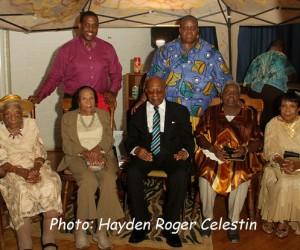 Yesterday's-Caribbean-Children-Hayden-Roger-Celestin