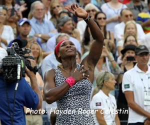 Serena-thanks-God-after-winning-the-2014-women's Open-title