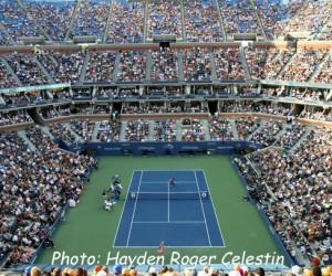 Women US Open Finals