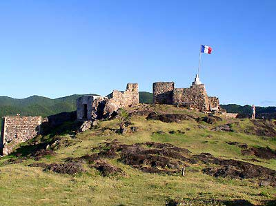 Fort Louis-St. Martin