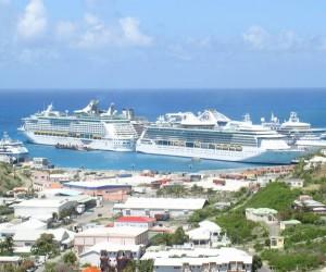 St-Maarten-Cruise-Tourism