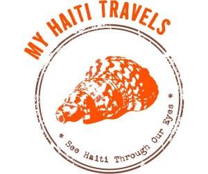 My Haiti Travels_logo