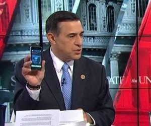 Congressman Issa-cnn-ebola