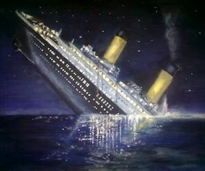 The Bad Ship Obama Sinking Badly