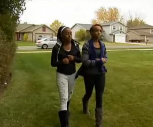 Jamaican students in Illinois