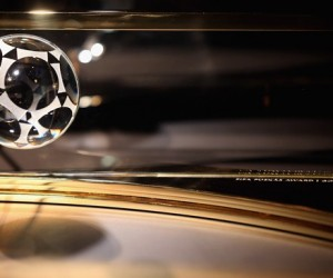 """FIFA """"best goal of the year"""" honor"""