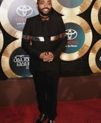 Machel Montano Soul Train Awards 2014