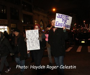 Protesters Rally in NYC Millions March (2) copy