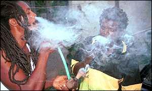 Why Do Rastafarians Use Marijuana In Their Religion?