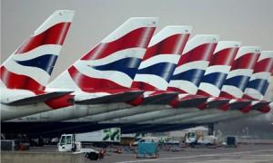 British-Airways-Aircraft