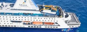 Caribbean Cruise Line, Inc. (CCL) in trouble with the Federal Trade Commission.