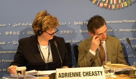 IMF reiterates caution on relying on CBI revenue