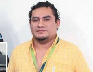 guatamalean-Gilder Gustavo Garcia Cuyuch
