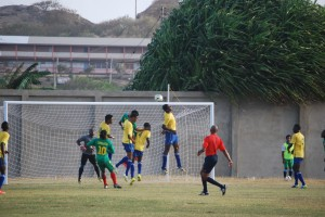 2015 Windward Islands Football Association Men's Championship