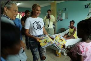beyonce-in-haiti