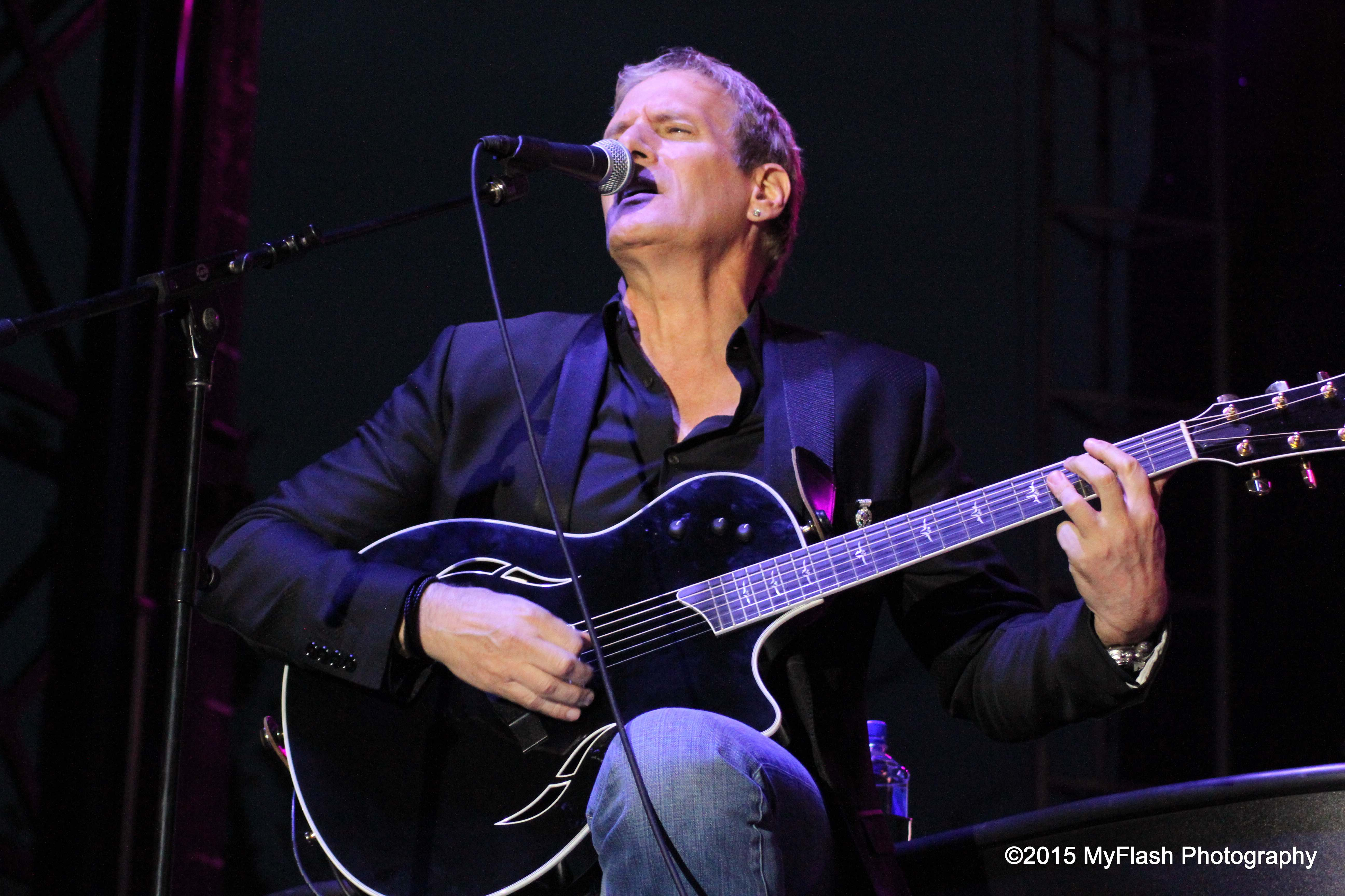 Michael Bolton -Groovin In The Park 2015 - (small) myflash photos copy