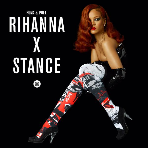 rihanna-sporting-socks