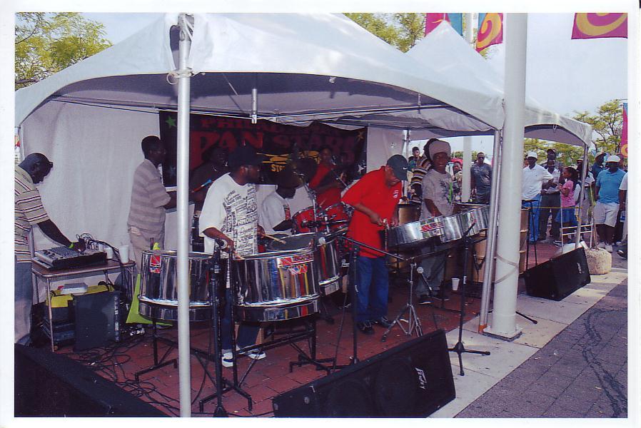 philly caribbean festival