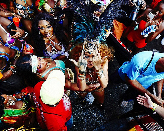 rihanna_at_barbdos_cropover_2015