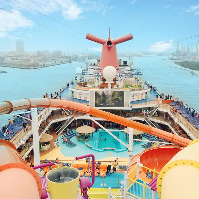 Carnival Cruise Liberty Staff Detlandcom - Pictures of carnival liberty cruise ship