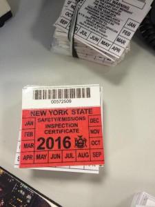 JFK-Counterfeit-Vehicle-Inspection-Sticker