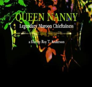 queen-nanny_Jamaican_maroon_film