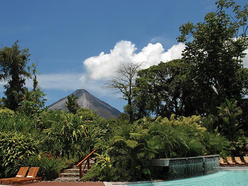 Tabacon-Grand-Spa Thermal-Resort-in-Costa Rica