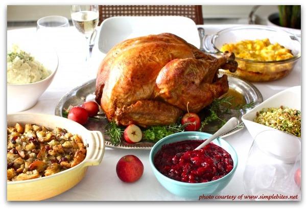 Thanks-Giving-DINNER