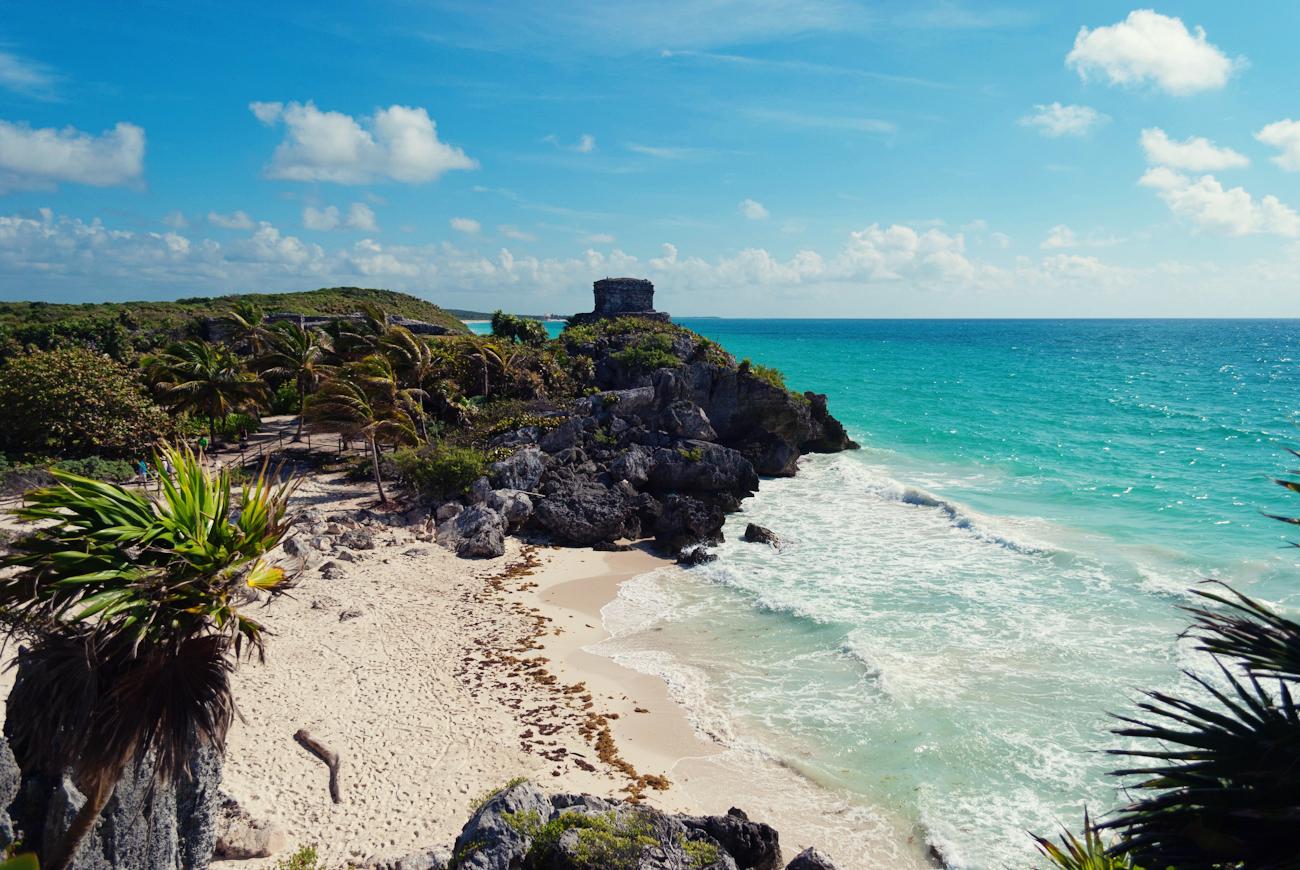 Yucatan Peninsula Tourism: Best of Yucatan Peninsula