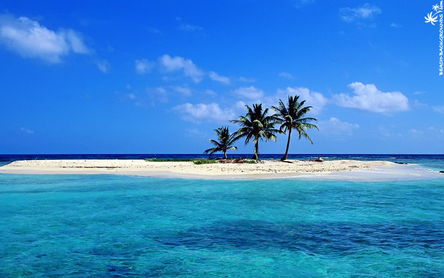 Where are the best beaches in central america caribbean for Nice beaches in usa