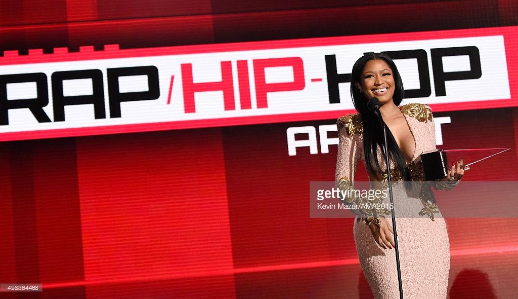 Nicki-Minaj-AMAS-2015