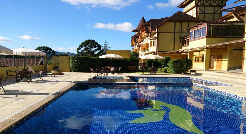 Hotel-Le-Renard-in-Campos-Do-Jordao-Brazil