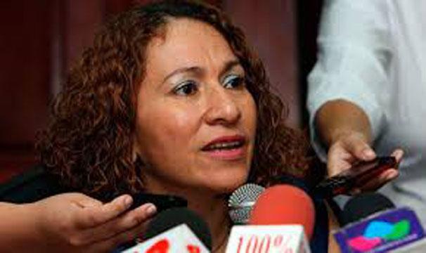 Nicaragua-Minister-of-Health-Sonia-Castro-Gonzalez