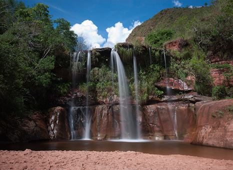 bolivia-tourism- Amboro-National-park