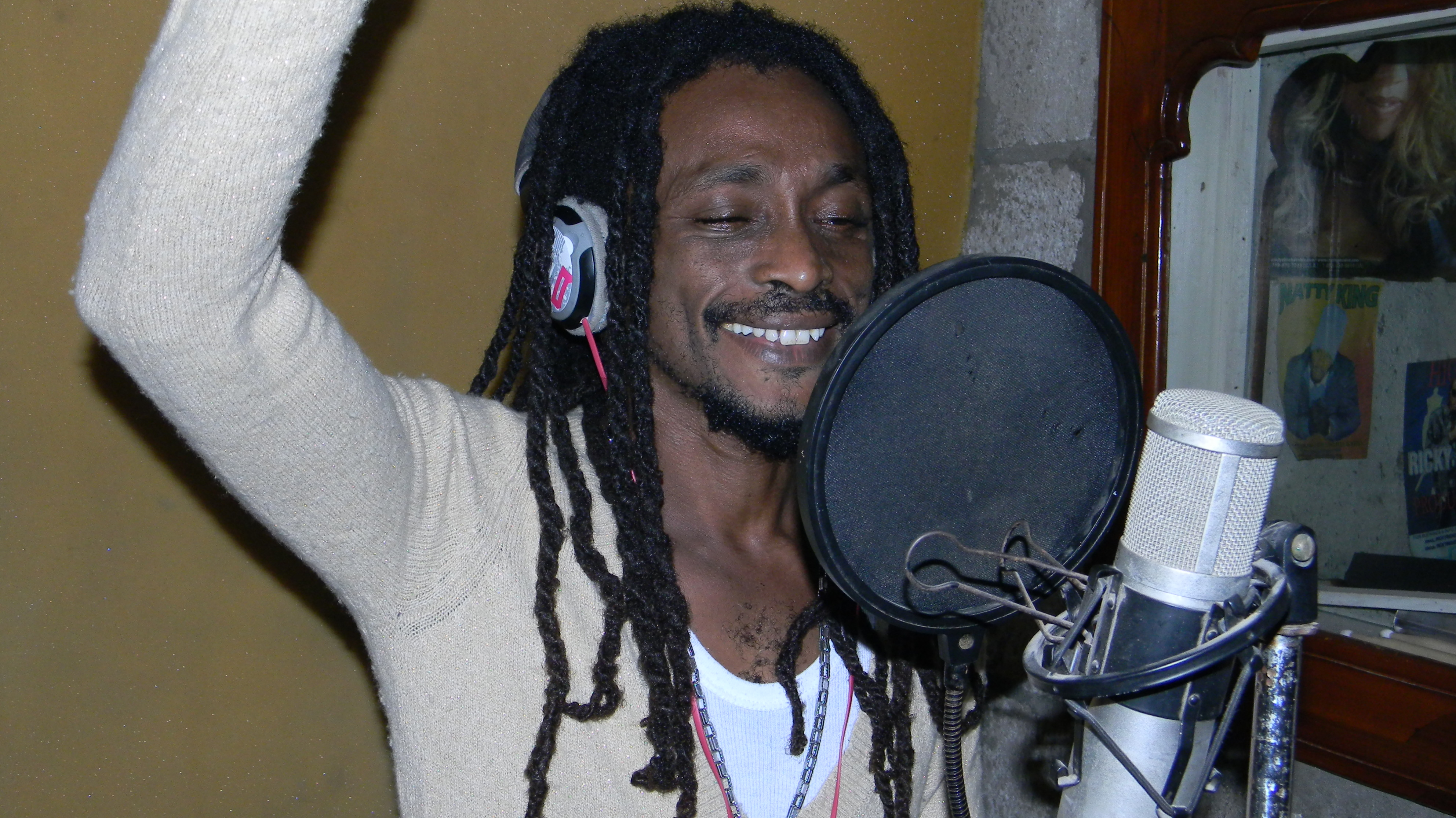 fabian-jamaican-reggae-singer