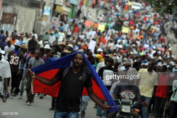 haiti-most-corrupt-caribbean-nation